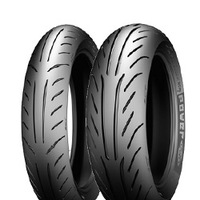 MICHELIN Power Pure SC Front/Rear